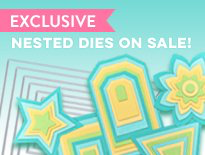 exclusive nested dies