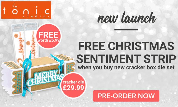 Cracker box set
