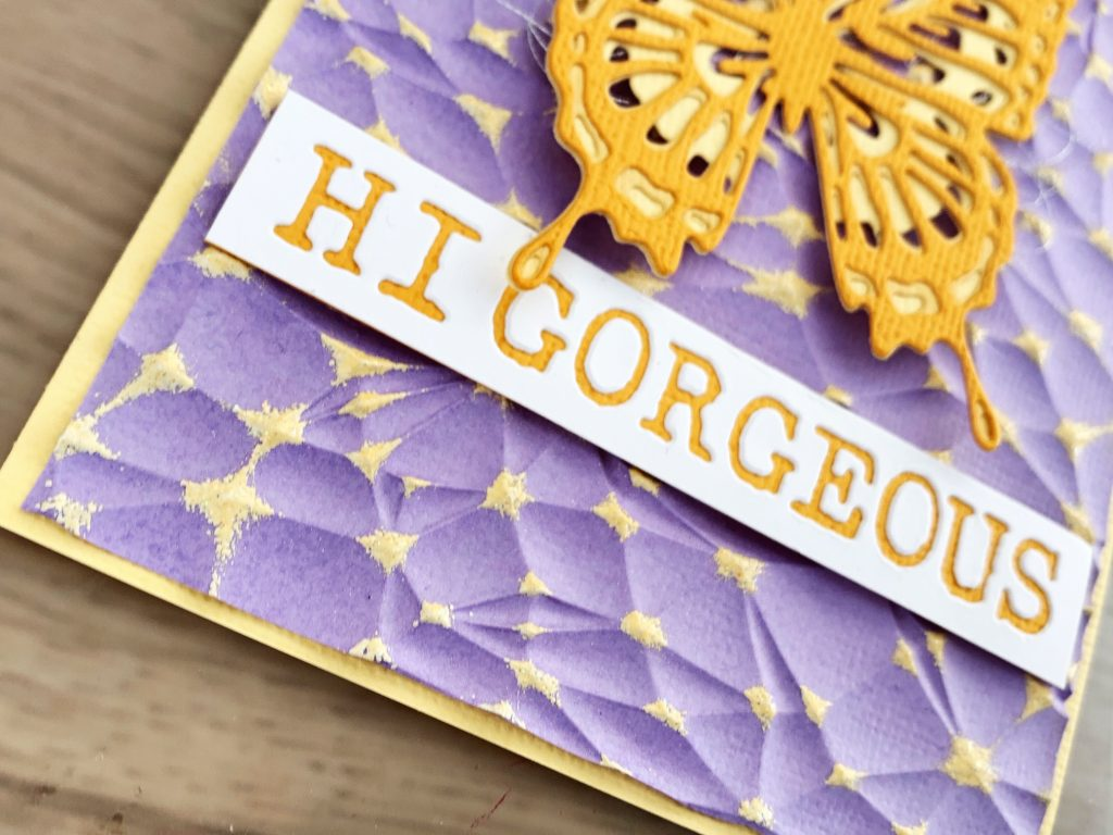 3d embossed background