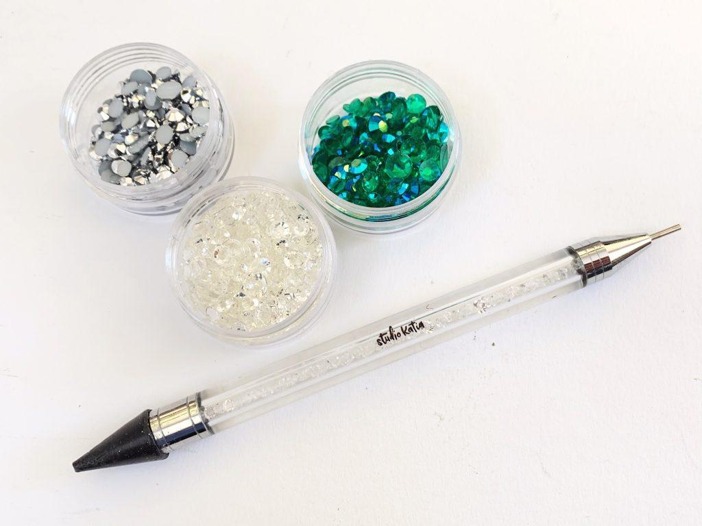 studio katia crystals