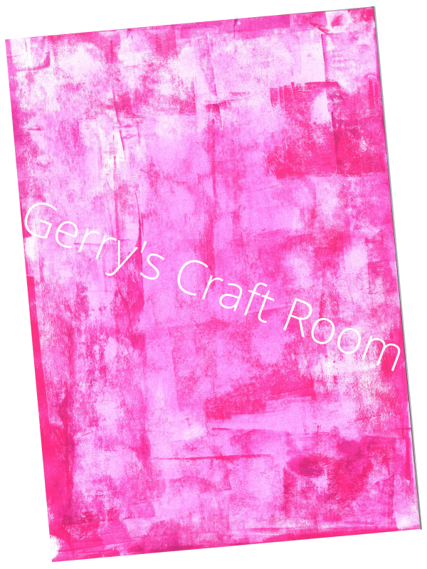 done for you background pink