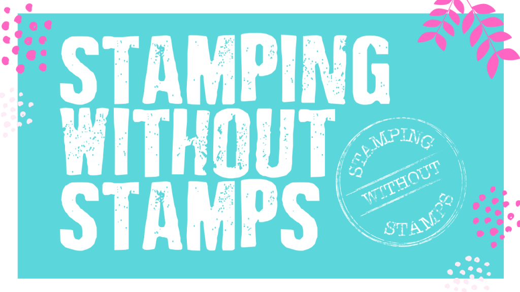 Stamping without stamps class
