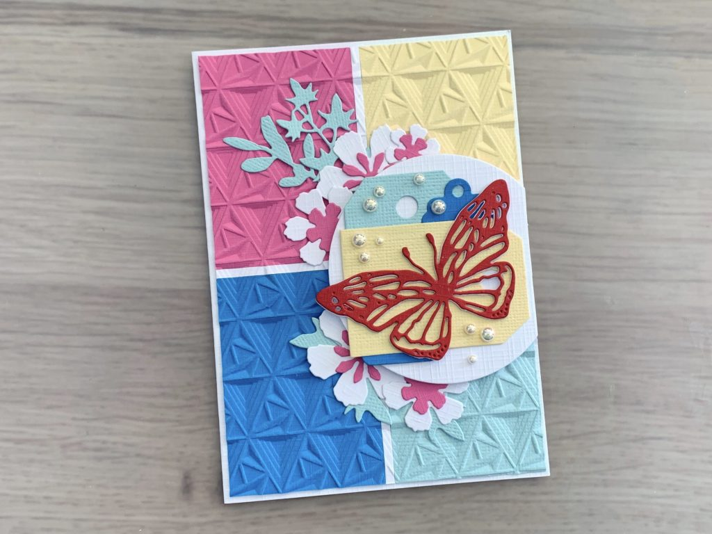 cardstock only cards Spectacular