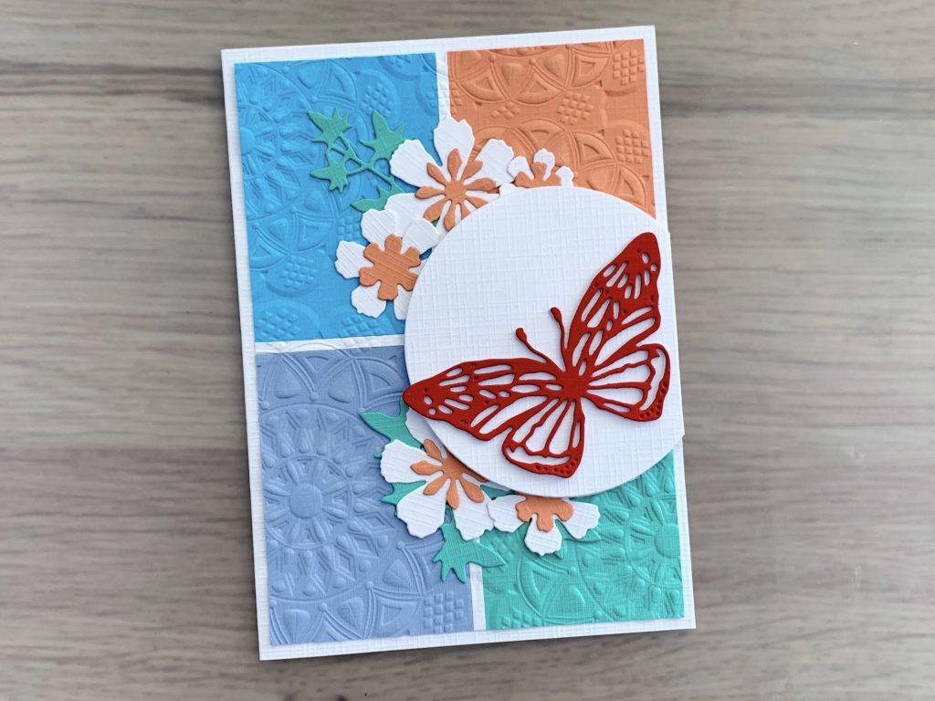 cardstock only cards Super