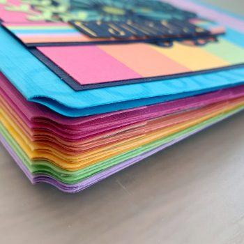 rainbow mini album