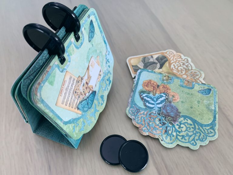 craft along flip-o-dex