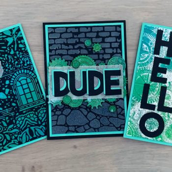 cards for men
