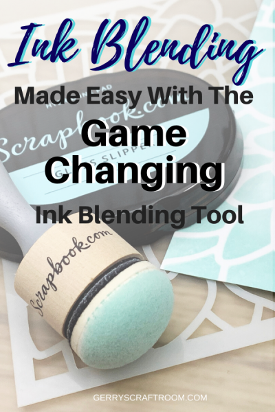 game changing ink blending tool