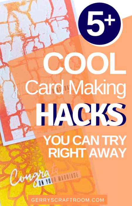 Craft hacks that blew my mind part 2