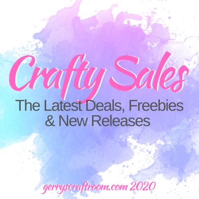 Graphic Crafty Sales